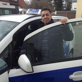 Ebrahim Yaghmaee